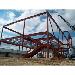 Structural Steel Bundle